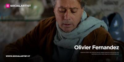 """Olivier Fernandez, l'album di debutto """"L'Aliante"""""""