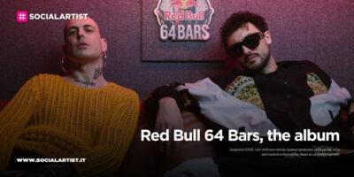 """Redbull e Island Records, presentato l'album """"Red Bull 64 Bars, the album"""""""