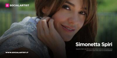 """Simonetta Spiri, dal 18 maggio il nuovo singolo """"Nelle tue mani"""""""