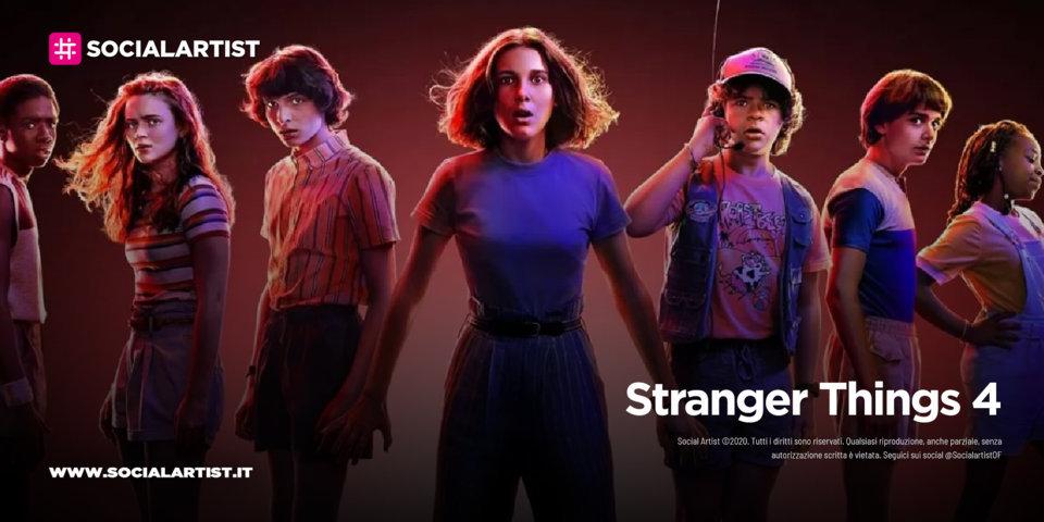 Netflix – Stranger Things 4 (2021)