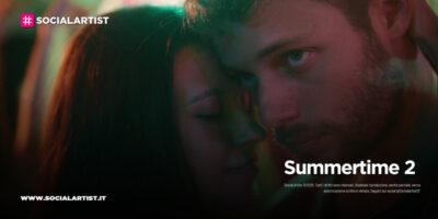 Netflix – Summertime (Seconda Stagione)