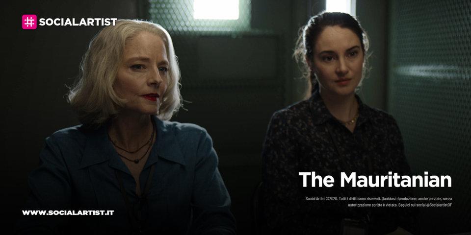 Amazon Prime Video – The Mauritanian (2021)