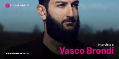"""VIDEOINTERVISTA Vasco Brondi, il nuovo album """"Paesaggio dopo la battaglia"""""""