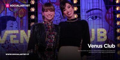 """Mediaset, il 13 maggio la seconda puntata di """"Venus Club"""""""