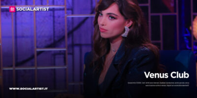 """Mediaset, il 10 giugno la sesta puntata di """"Venus Club"""""""