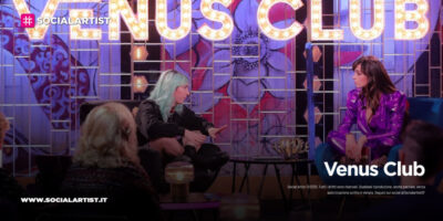 "Mediaset, dal 6 maggio Lorella Boccia conduce ""Venus Club"""