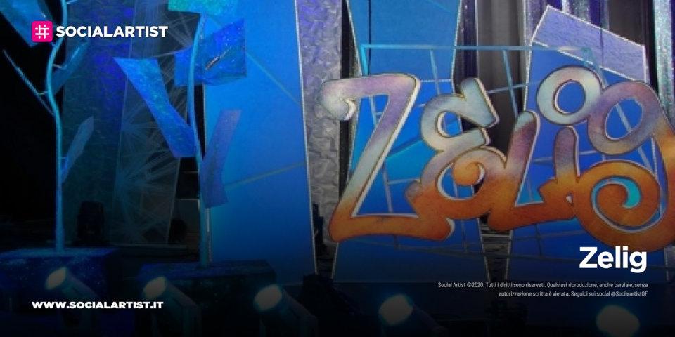 Zelig, festeggia con un live streaming i 35 anni