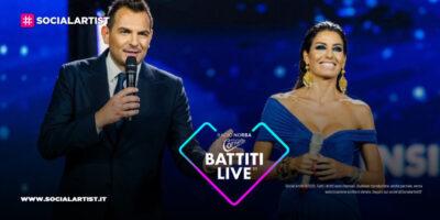 Radio Norba/Mediaset – Battiti Live 2021 (cast e date)