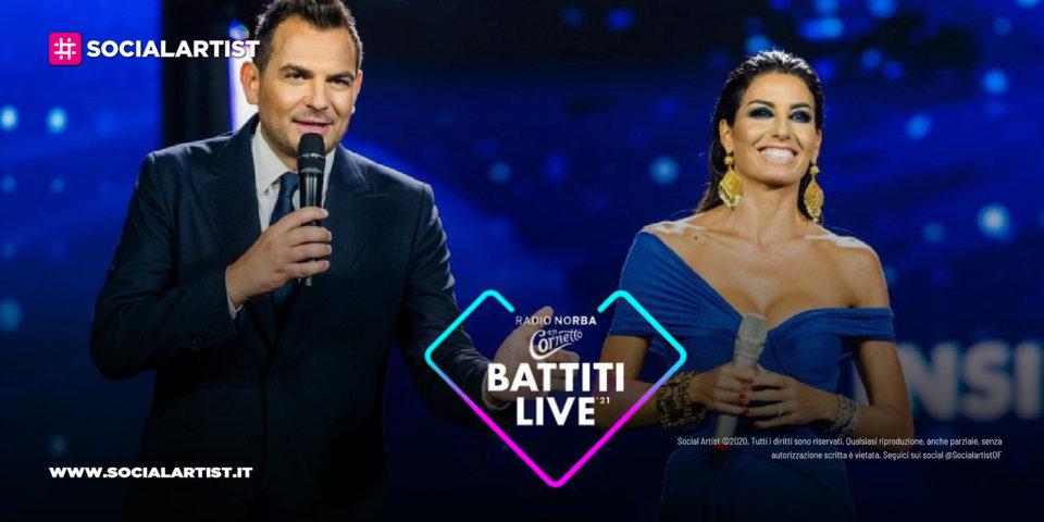 Battiti Live 2021, il cast della quarta puntata