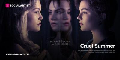 Amazon Prime Video – Cruel Summer (2021)