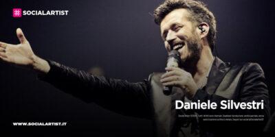 Daniele Silvestri, le date del tour 2021