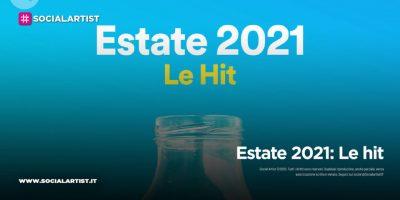 "Spotify, la playlist ""Estate 2021: Le hit"""