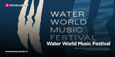 Water World Music Festival, MINI presenta l'evento italiano dell'estate 2021