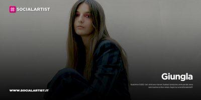 "Giungla, dal 25 giugno il nuovo EP ""Turbulence"""