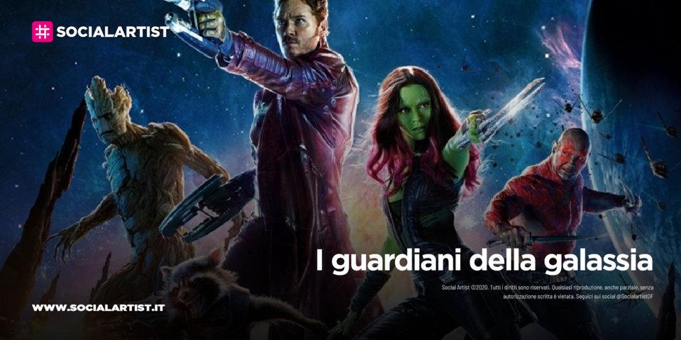 Disney+ – I guardiani della galassia (2014)
