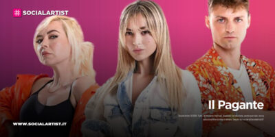 """Il Pagante, dal 9 giugno il nuovo singolo """"Open Bar"""""""