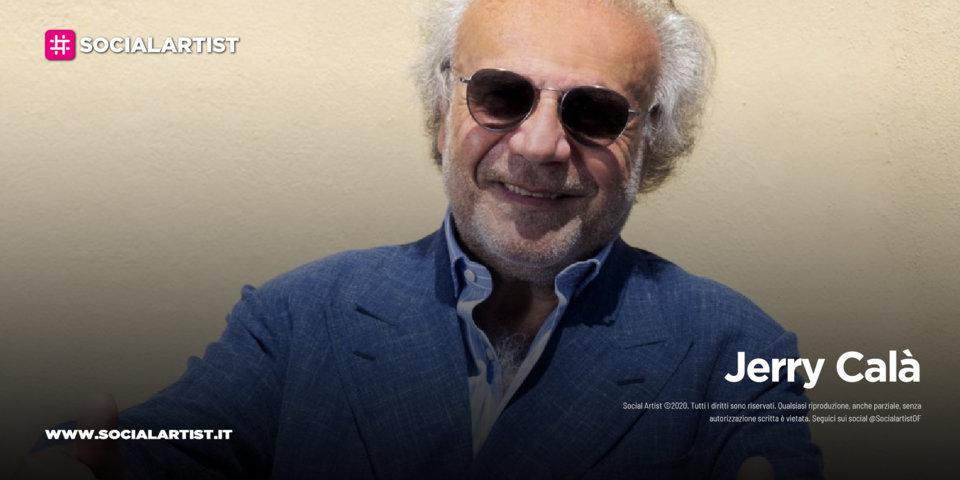 """Jerry Calà, la festa per i 70 anni """"Buon compleanno, Jerry!"""""""