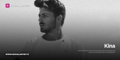"""Kina, dal 21 giugno il nuovo singolo """"U not there"""" con Mark Johns"""
