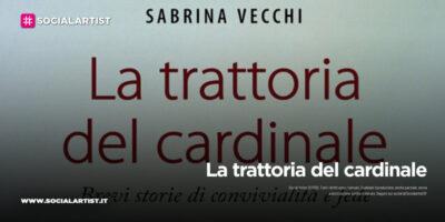 Sabrina Vecchi – La trattoria del cardinale (2021)