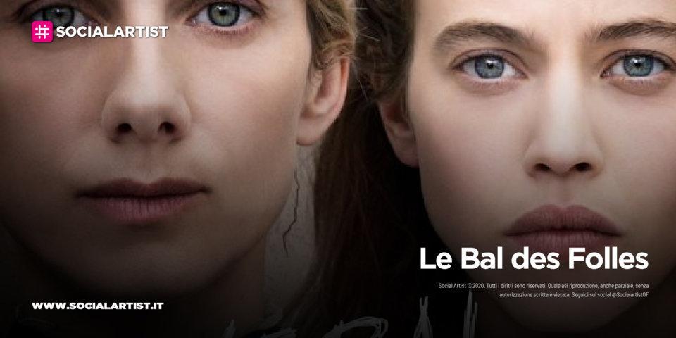 Amazon Prime Video – Le Bal des Folles (2021)