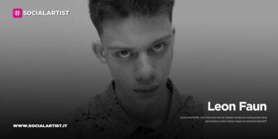 """Leon Faun, dal 25 giugno il nuovo album """"C'era una volta"""""""