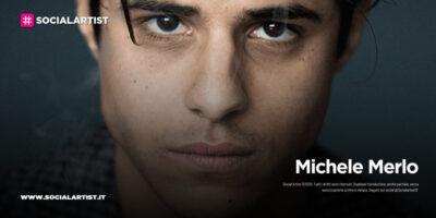 """Michele Merlo: """"Abbiamo il cuore stanco di chi la vita l'ha rincorsa"""""""