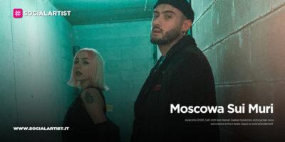 """Moscowa Sui Muri, dal 3 giugno il nuovo singolo """"Totale"""""""
