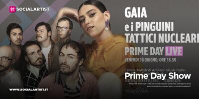 """Amazon – annunciato il """"Prime Day Show"""""""