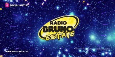 Radio Bruno Estate 2021, annunciate le date e il cast