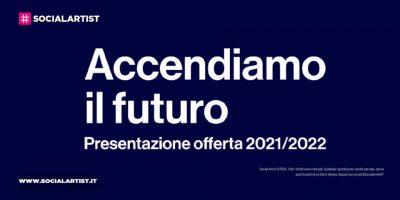 PALINTESTI RAI – Stagione 2021/2022