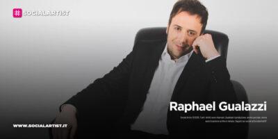 Raphael Gualazzi, le date del tour estivo 2021