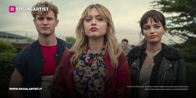 Netflix – Sex Education (Terza Stagione) (2021)