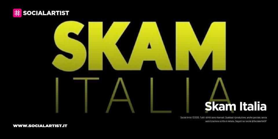 """Netflix – confermata la quinta stagione di """"Skam Italia"""" (2022)"""