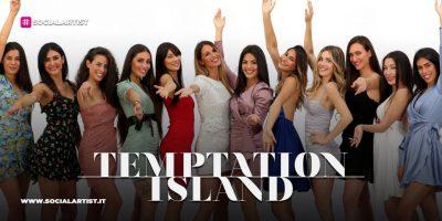 Temptation Island 9, le schede delle single donne