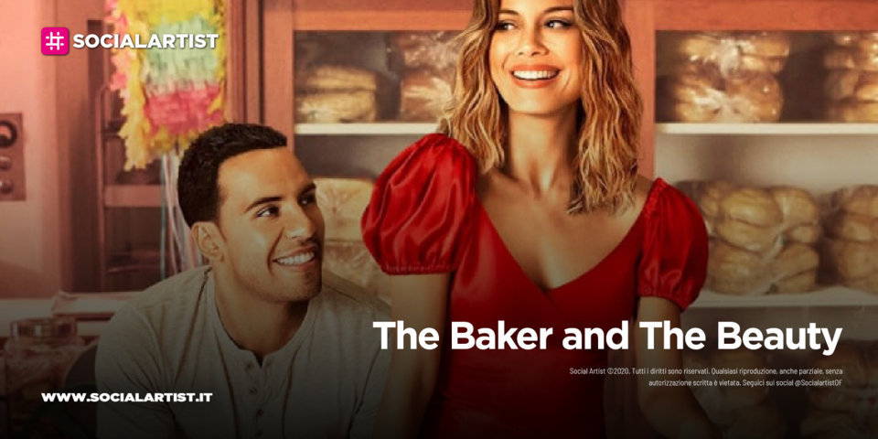 Mediaset – The Baker and The Beauty (2021)