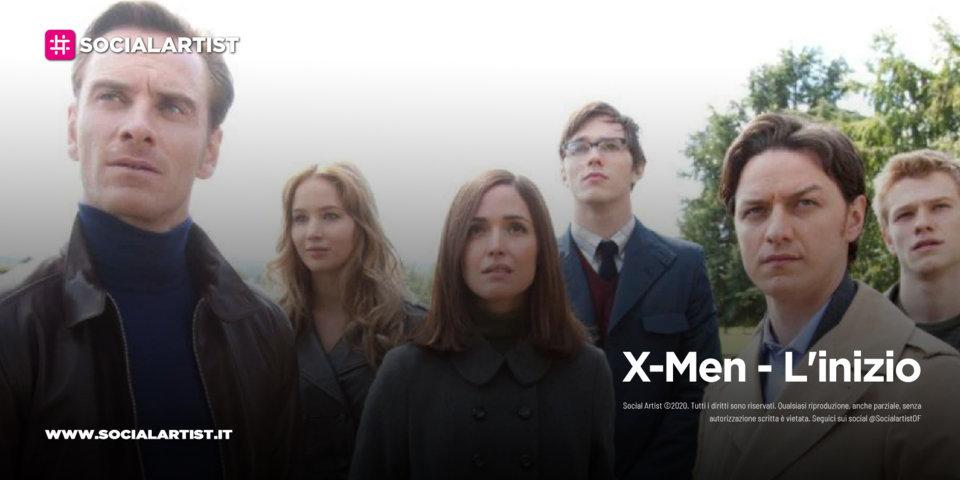 20th Century Fox – X-Men – L'inizio (2011)