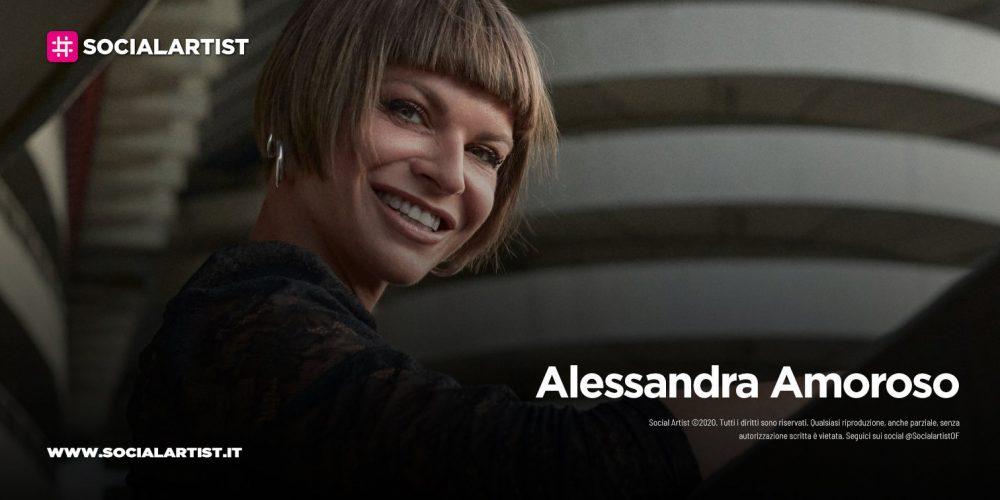 """Alessandra Amoroso, la data """"TUTTO ACCADE a San Siro"""""""