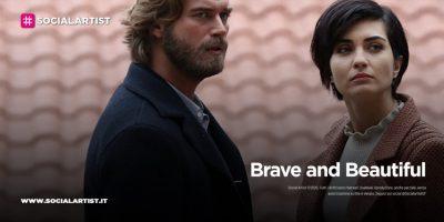 Mediaset – Brave and Beautiful (2021)