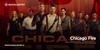 Mediaset – Chicago Fire (Ottava Stagione) (2021)