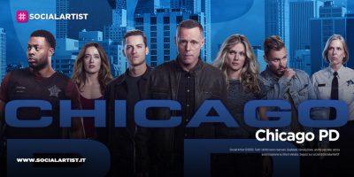 Mediaset – Chicago P.D. (Settima Stagione) (2021)