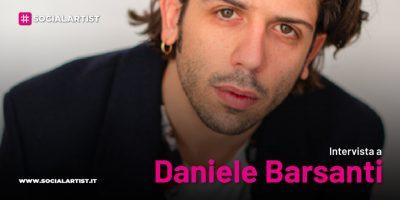 """VIDEOINTERVISTA Daniele Barsanti, il nuovo album """"Zingari"""""""