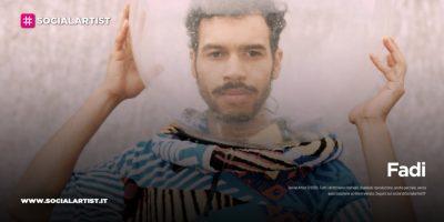 """Fadi, dal 9 luglio il nuovo singolo """"Ragazzo del 2000"""""""