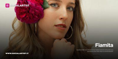 """Fiamita, dal 9 luglio il nuovo singolo """"Portami a ballare"""" (ANTEPRIMA VIDEOCLIP)"""