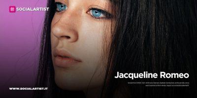 """Jacqueline Romeo, dal 16 luglio il nuovo singolo """"Non ci casco più"""""""