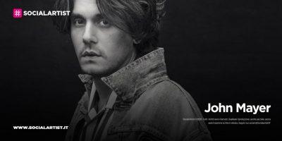 """John Mayer, dal 16 luglio il nuovo album """"Sob Rock"""""""