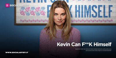Amazon Prime Video – Kevin Can F**K Himself (2021)