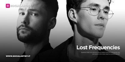 """Lost Frequencies, dal 6 agosto il nuovo singolo """"Where Are You Now"""""""
