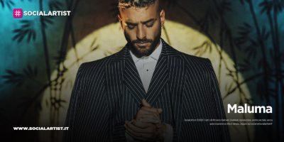 """Maluma, dal 12 luglio il nuovo singolo """"Sobrio"""""""