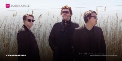 """Manic Street Preachers, dal 10 settembre il nuovo album """"The Ultra Vivid Lament"""""""