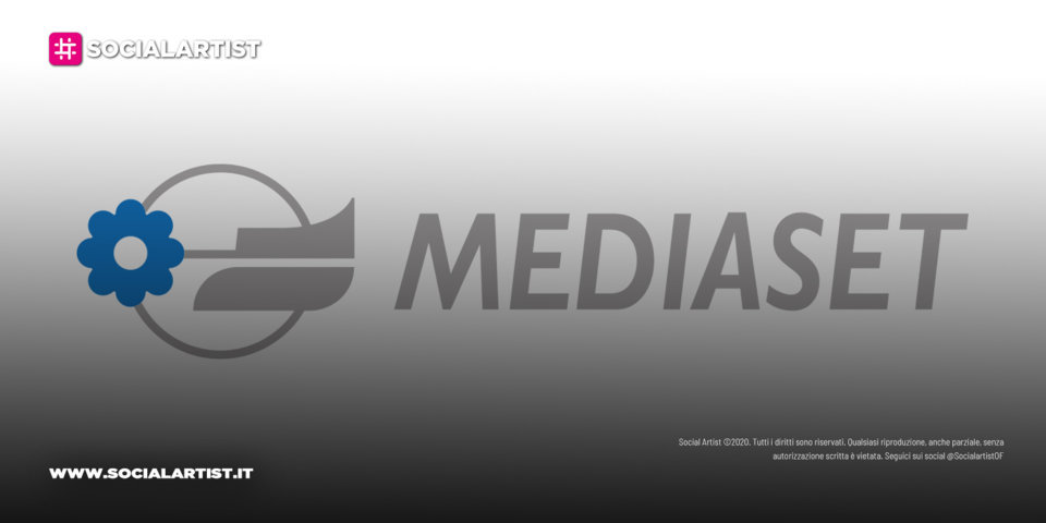 Mediaset – Confermato l'assetto della domenica di Canale 5 (2021)